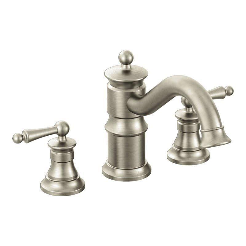 Moen Ts214 Roman Tub Faucets Tub Faucet Faucet