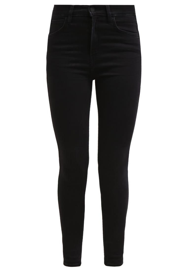 bestil Levi's® LINE8 THE REBEL - Jeans Skinny Fit - black sateen til kr 599,00 (26-12-16). Køb hos Zalando og få gratis levering.