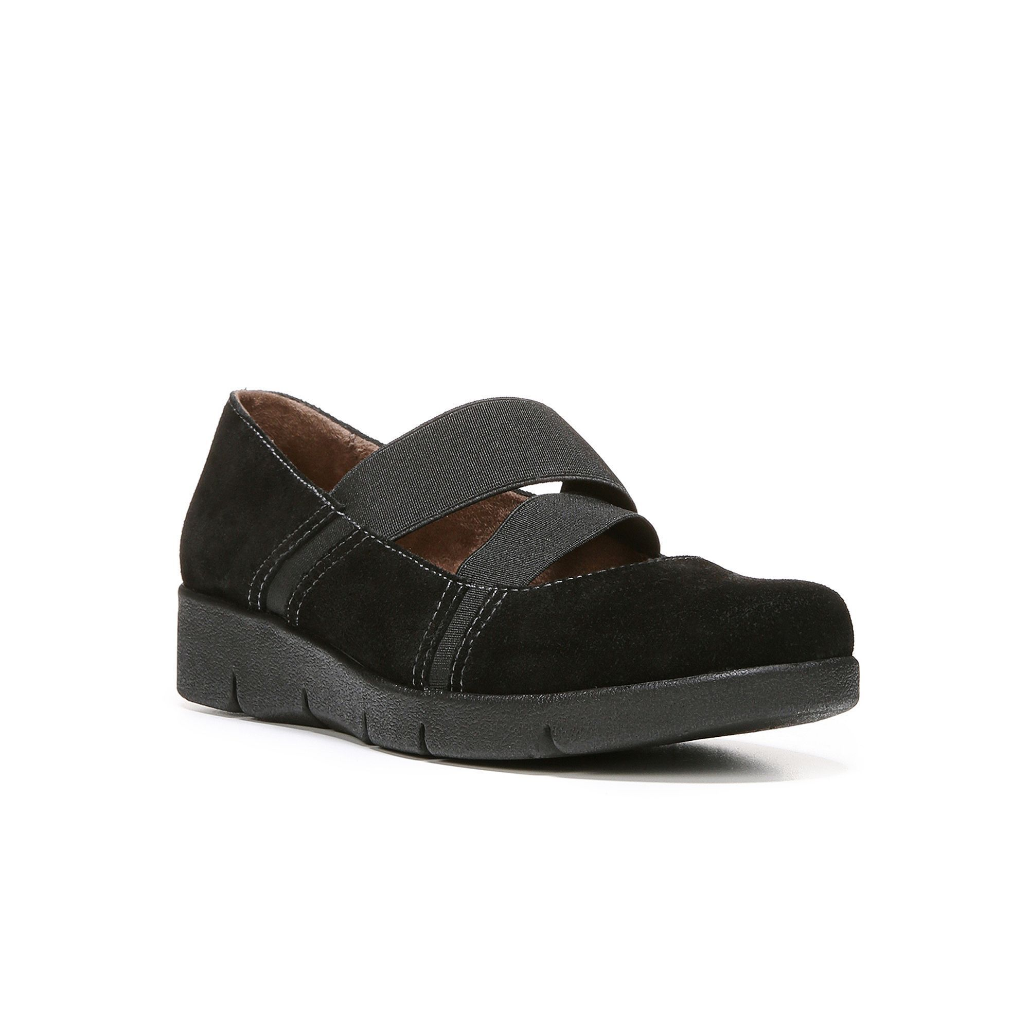 NaturalSoul by naturalizer ... Populate Women's Asymetrical Mary Jane Flats original online pjjdIv