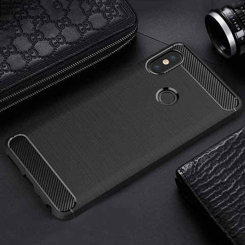 100% authentic 68cf2 2d2e0 Details about Redmi Note 5 Case Silicone Armor Tpu Bumper Shockproof ...