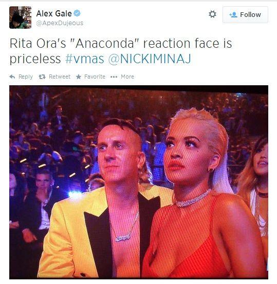 Nicki minaj anaconda meme - photo#48