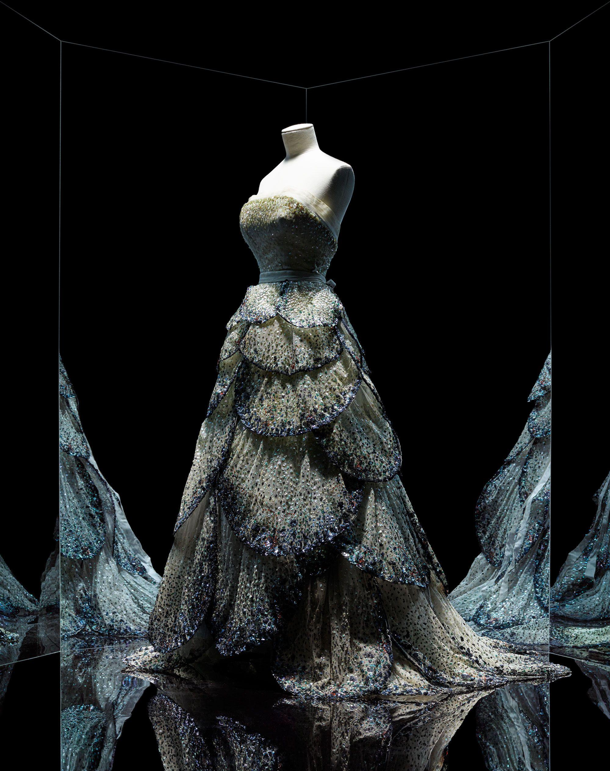 La robe du soir translate