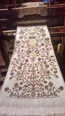 Chiara Vigo The Last Weaver Of Marine Silk Sardegna Seta Decorazioni
