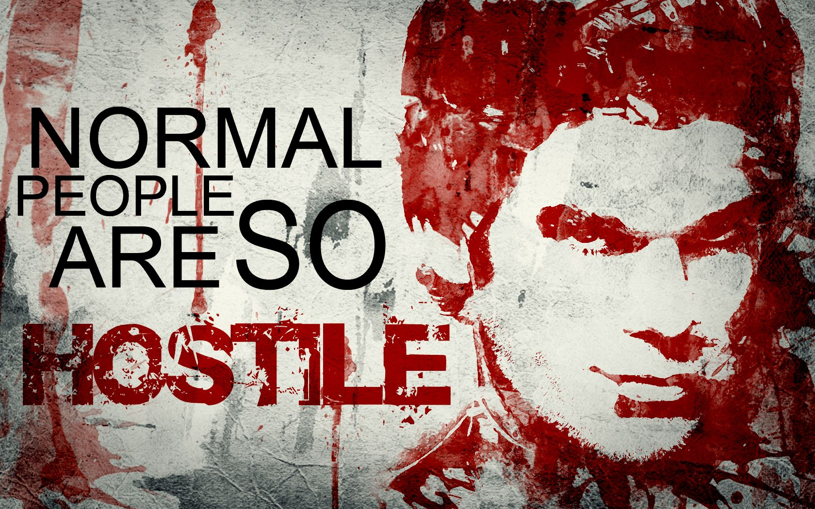 Normal People Dexter Quotes Dexter Dexter Wallpaper