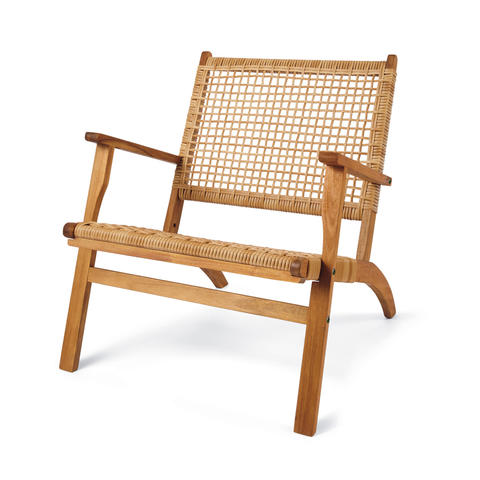 Timber Occasional Chair in 2020 Occasional chairs
