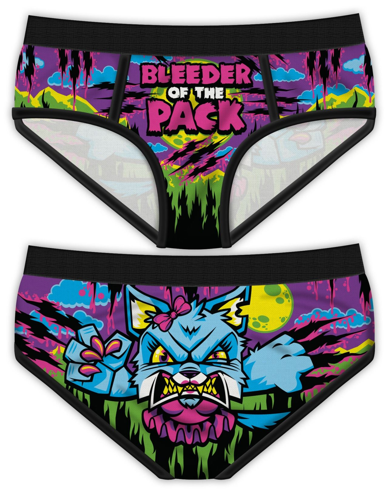 Baby Briefs Underwear Knickers Cute Boxer New Kids Underpants Girls Shorts BH LY