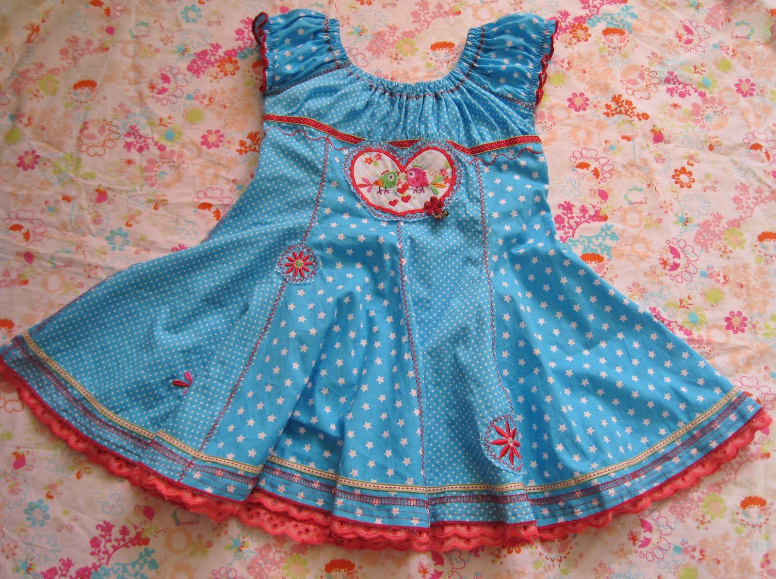 made by Mama   Kinderkleidung, Kinder kleider, Farbenmix