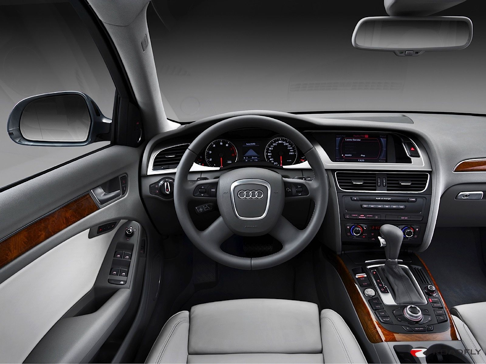 B8 Audi A4 Avant Interior | Cars | Pinterest | Audi, Audi a4 and Cars