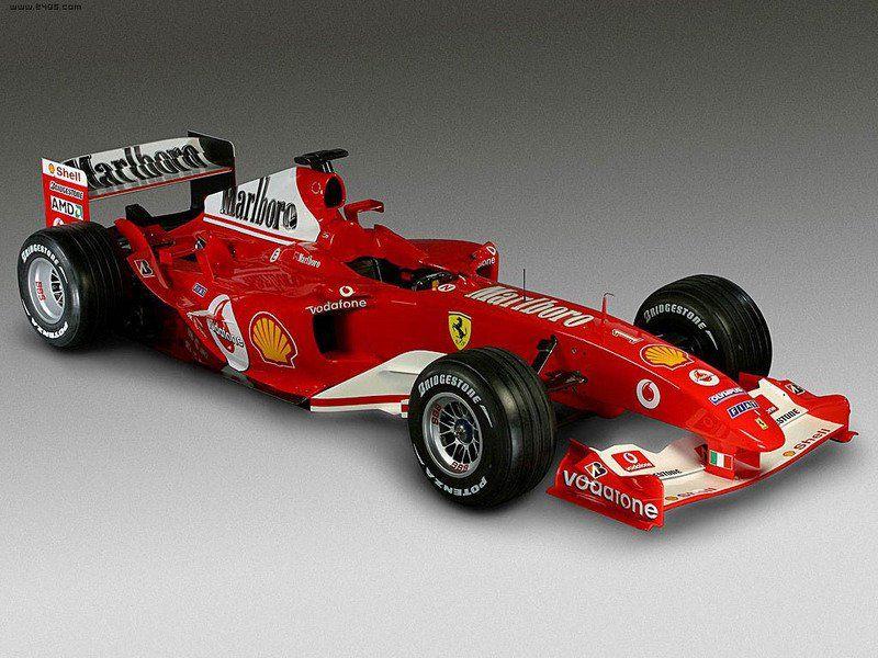 2004 Ferrari F2004 Pictures Photos Wallpapers Top Speed Ferrari Ferrari F1 Race Cars