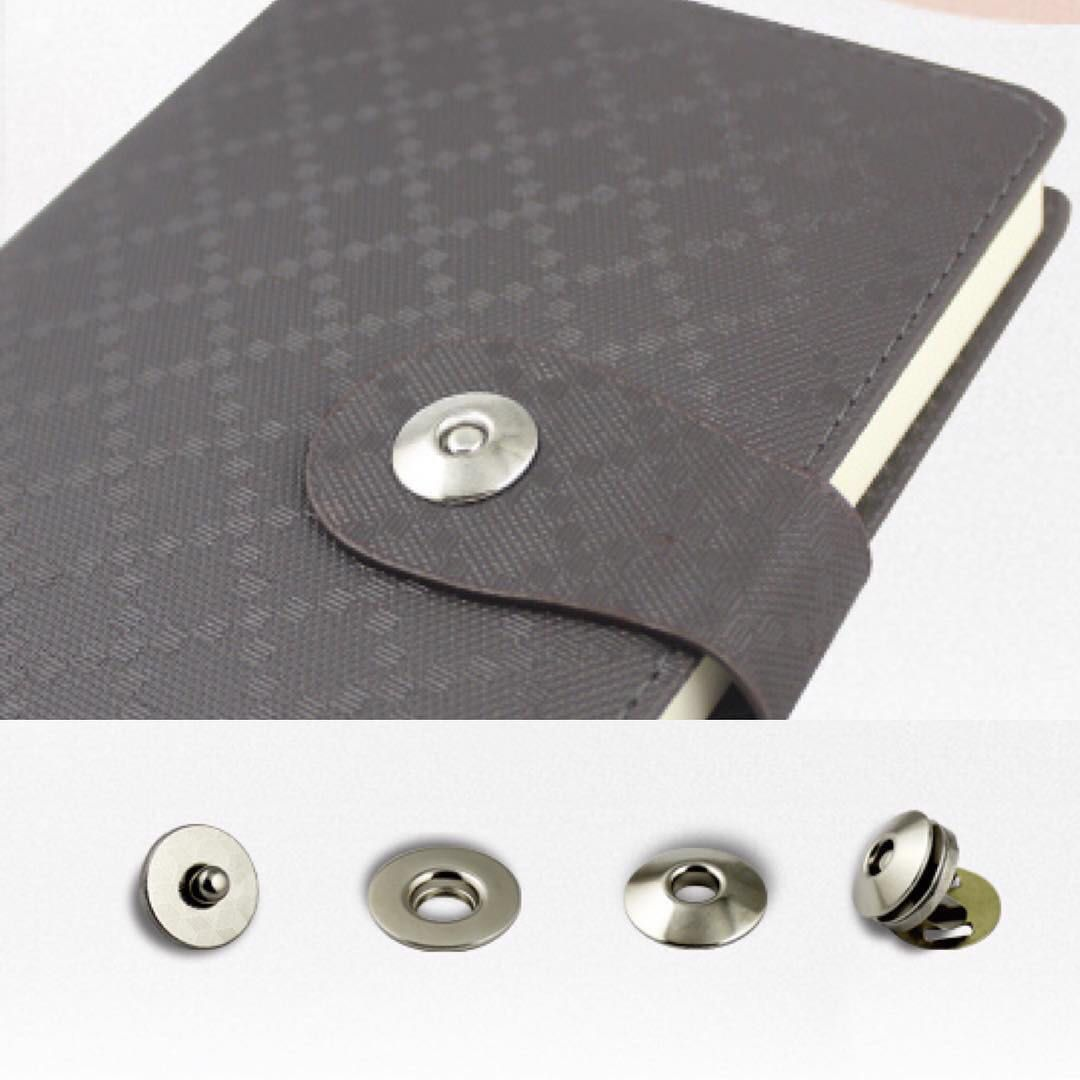 Magnetic Snaps, Magnetic Fasteners, Magnetic Closure, Magnetic ...