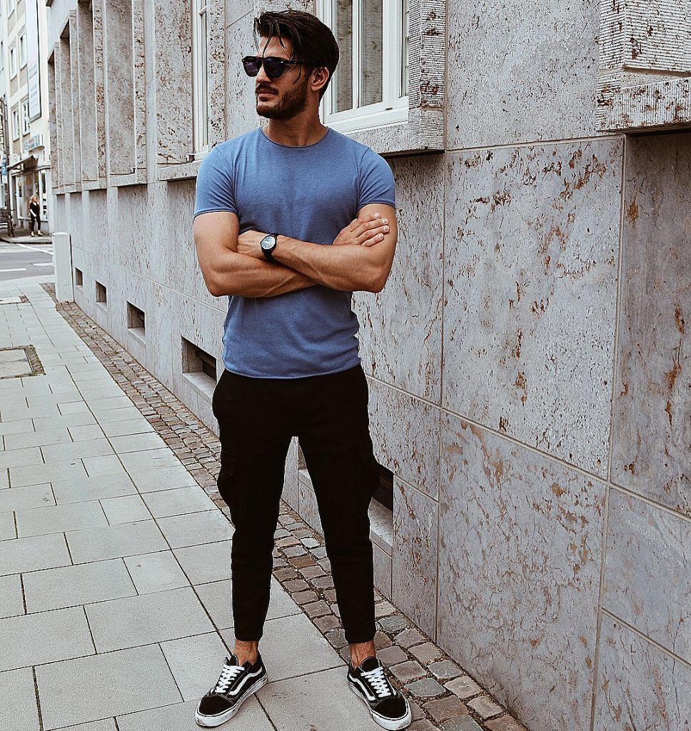 Street Wear Ideas for Men on Summer men outfits