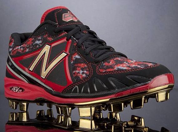 zapatos de jugar beisbol new balance