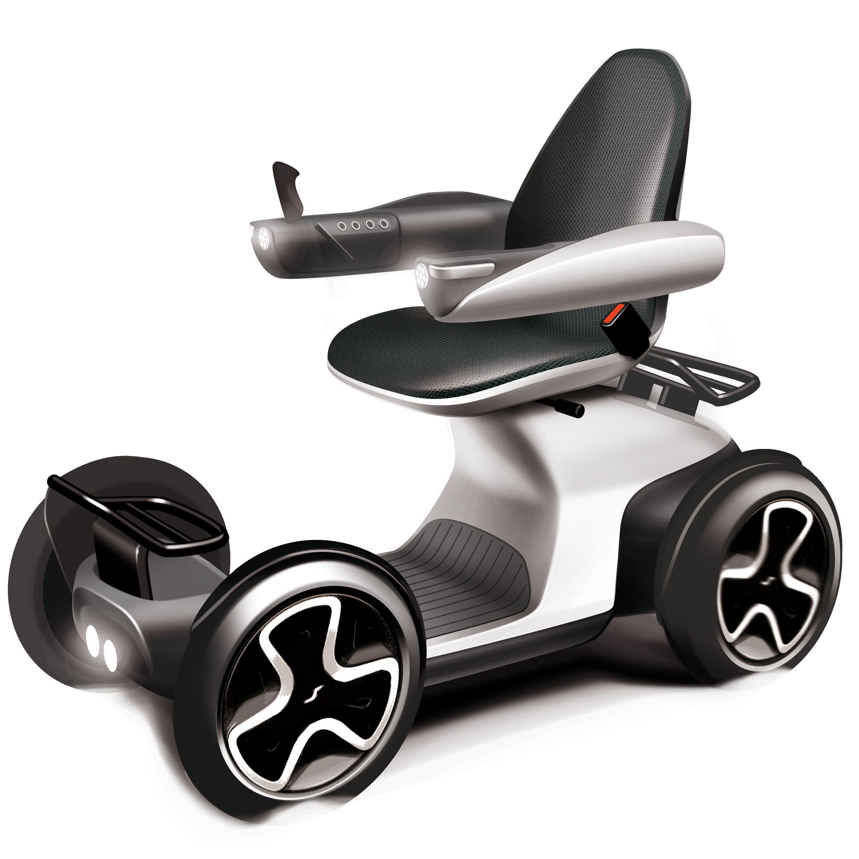 Scoozy Elektrische Buiten Rolstoel Electric Outdoor Wheelchair Scooter Design Wheelchairs Design Wheelchair Transportation