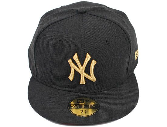 1020a961b80dd RBG Undervisor New York Yankees 59Fifty Fitted Cap by NEW ERA x MLB ...