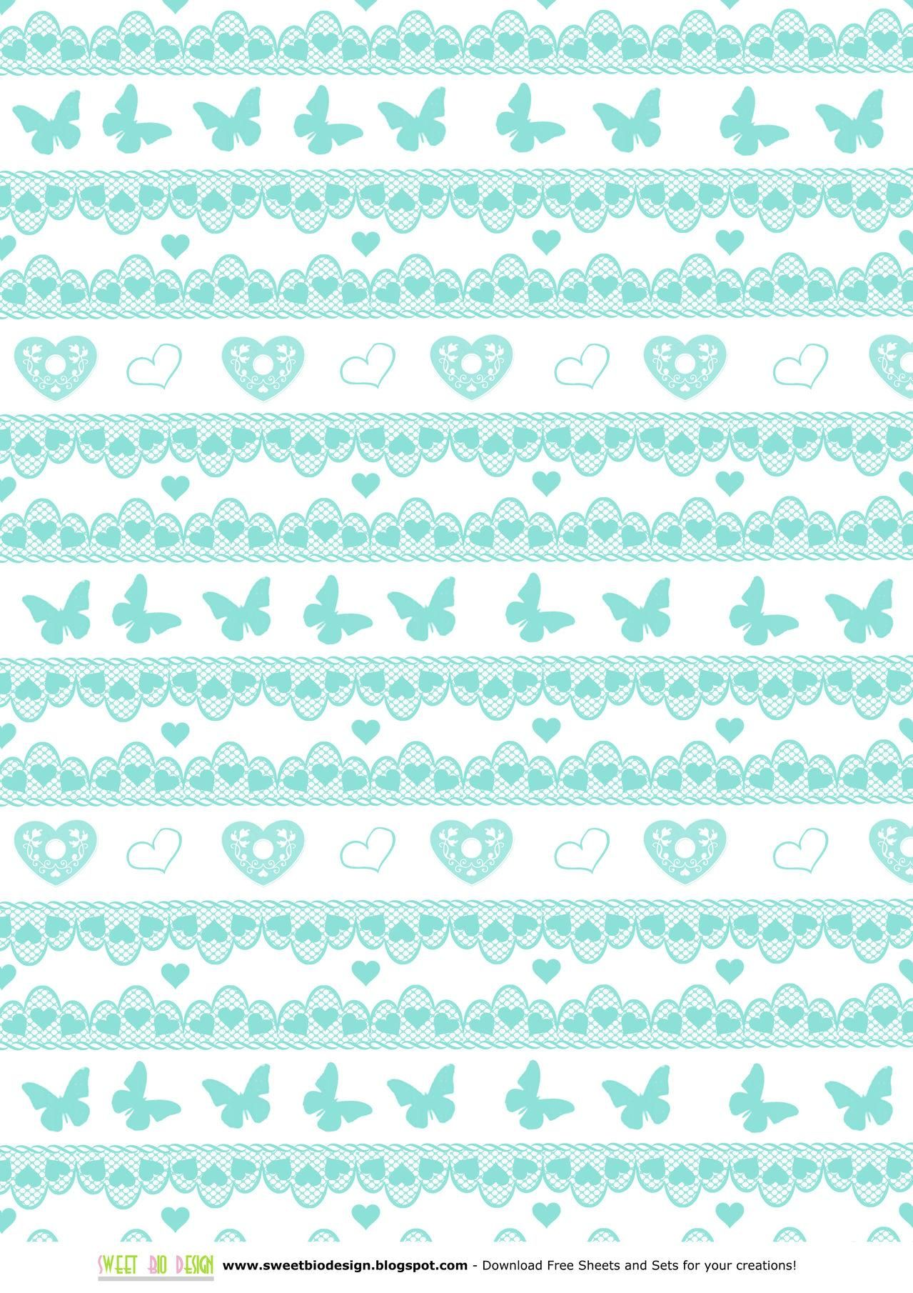Mini Set Di Carte Verde Tiffany Tiffany Green Mini Paper Set
