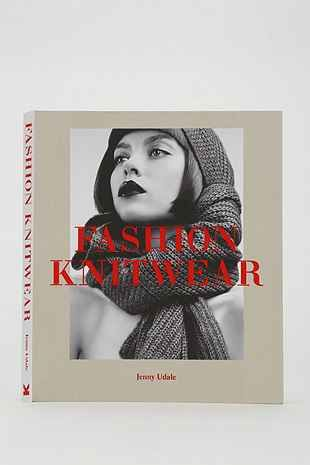 Fashion Knitwear By Jenny Udale - Urban Outfitters