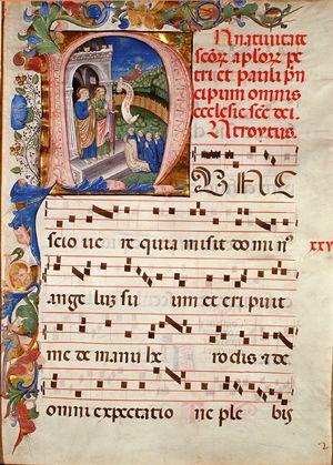 manuscriptmusiclittle