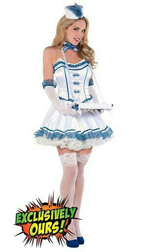 Pin By Alexa Jenkins On Halloween Costumes  sc 1 st  Cartoonview.co & Party Supplies Halloween Costumes Birthday City | Cartoonview.co