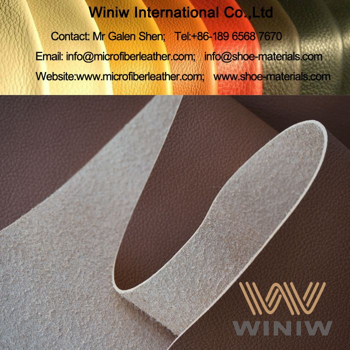 Cars High Quality Car Interior Fabric Microfiber Upholstery Leather Supplier In China WINIW Specialize Supplying