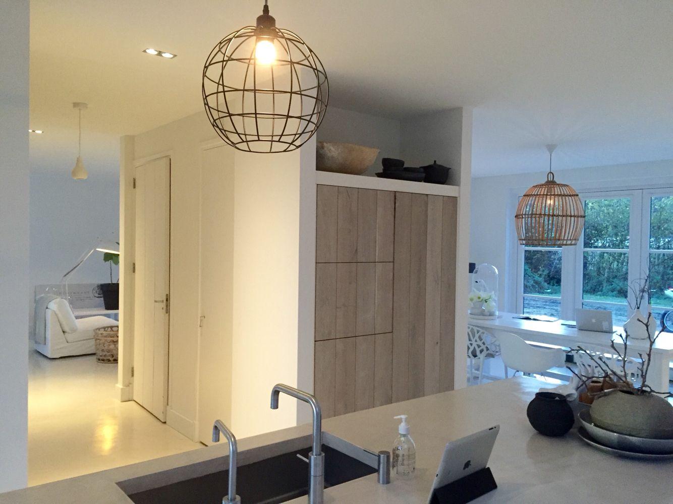 ww interieur styling & advies | Lightning | Pinterest | Küche, Rund ...