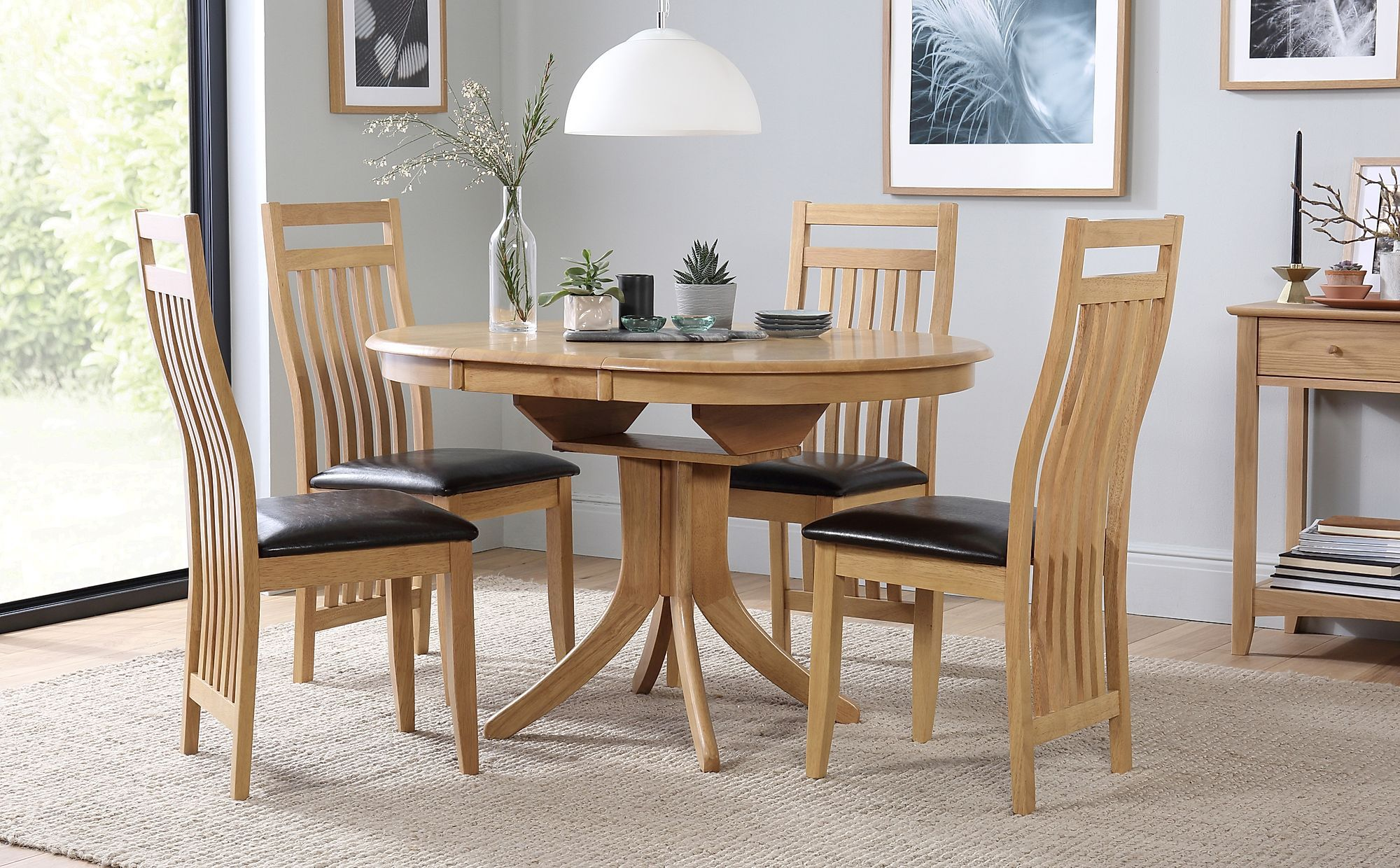 20+ Wooden extendable dining table set Best