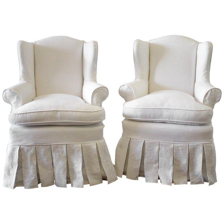 Slipcover Fabric Favorite: Oatmeal Linen Cotton   Linen ...