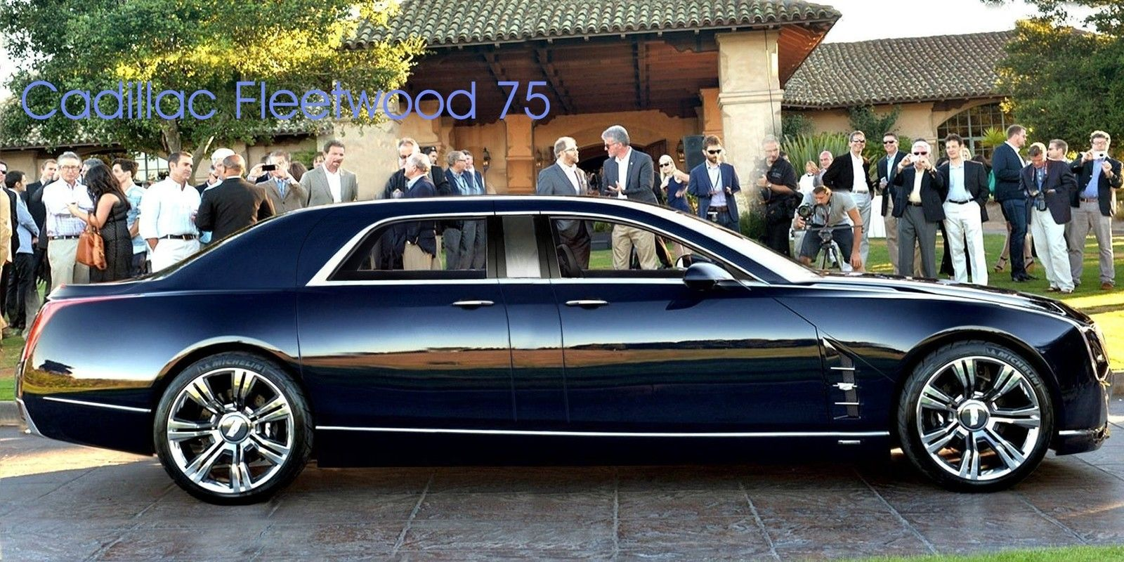 Pin on Cadillac Concepts