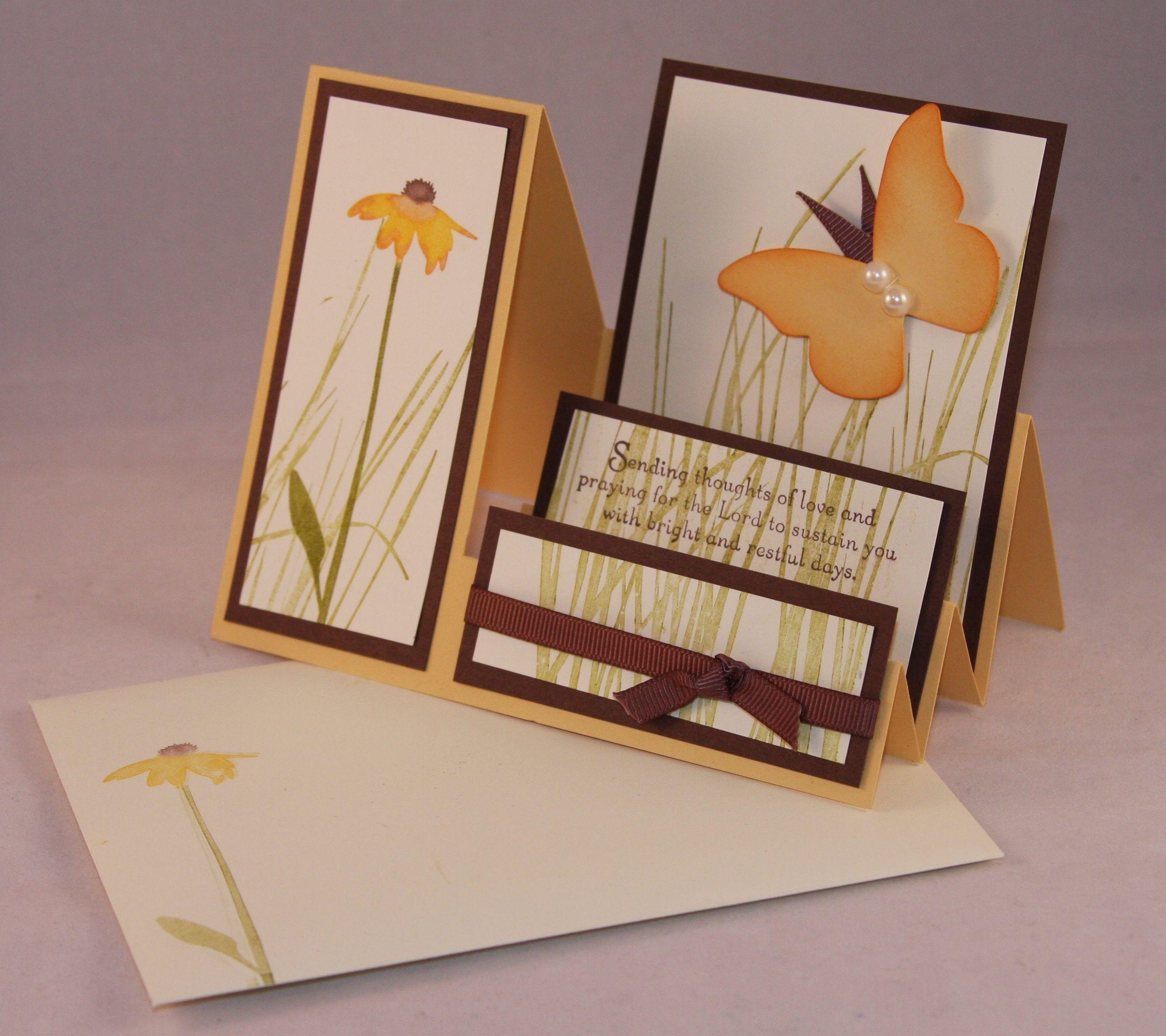 Раскладные открытки своими руками с днем рождения