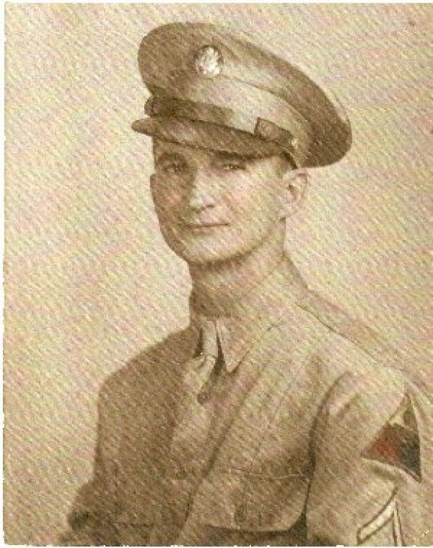 """Memorial Day Tribute – Thaddeus A. Mazur, Private, U.S. Army 50th Infantry Battalion, 6th Armored Division. awarded the Bronze Star, Purple Heart. KIA, January 27, 1945, at the age of 26, serving his country during WWII. He is buried in the Luxembourg American Cemetery, near General Patton. The 6th Armored Division, was the famous Third Army & fought in 5 major European Campaigns of WWII: Normandy, Northern France, Ardennes-Alsace, Rhineland, Central Eruope."""""""
