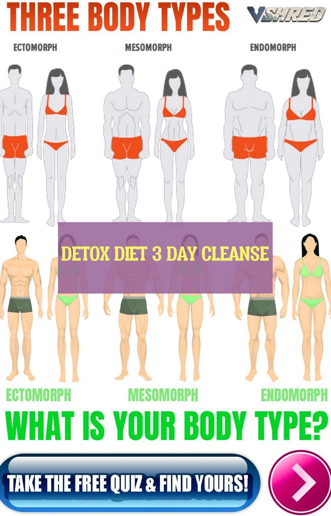 3 Tage Shake-Diät