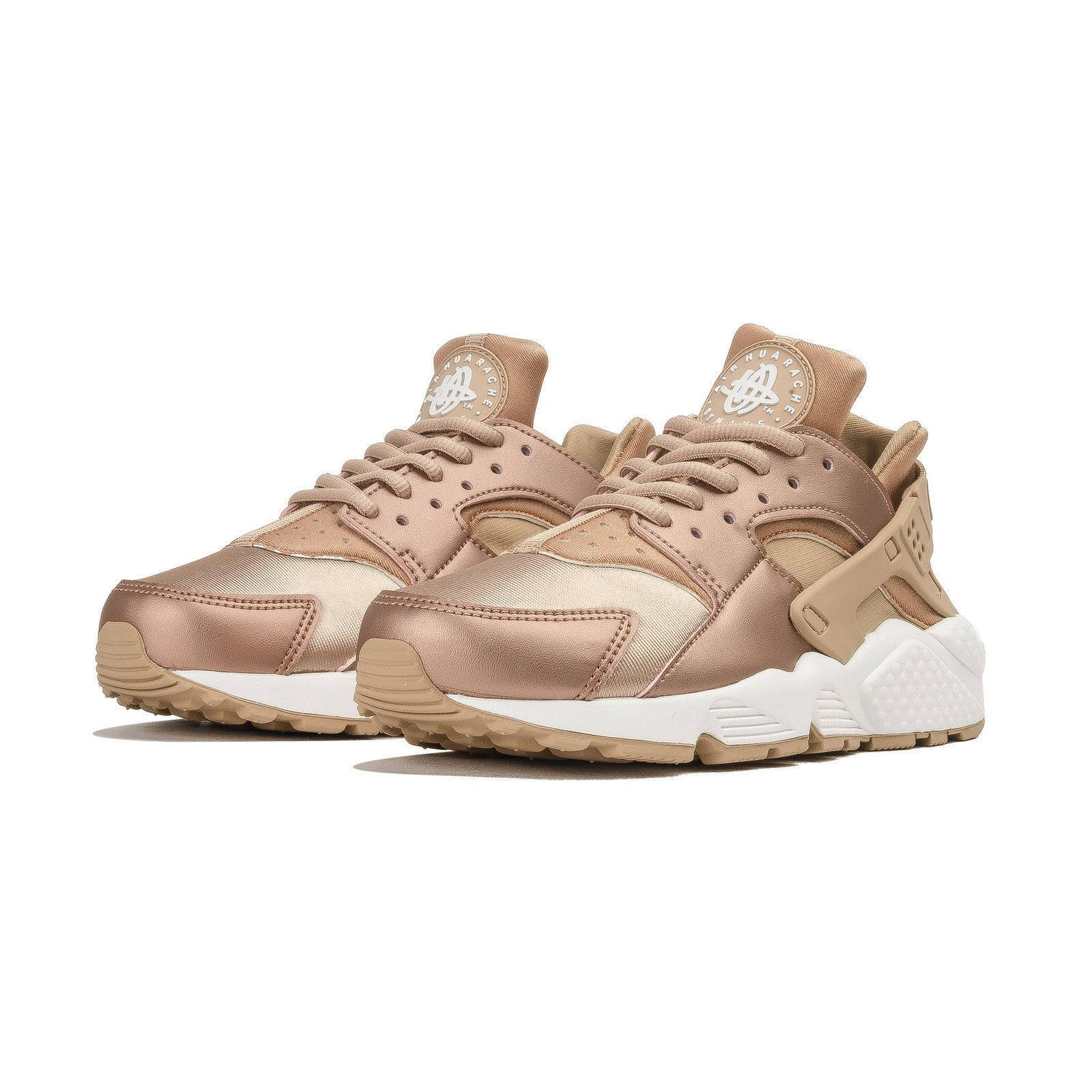 purchase cheap 83d65 4d21d ... Nike Air Huarache Run Se Women S Metallic Red Bronze Elm 859429-900 ...