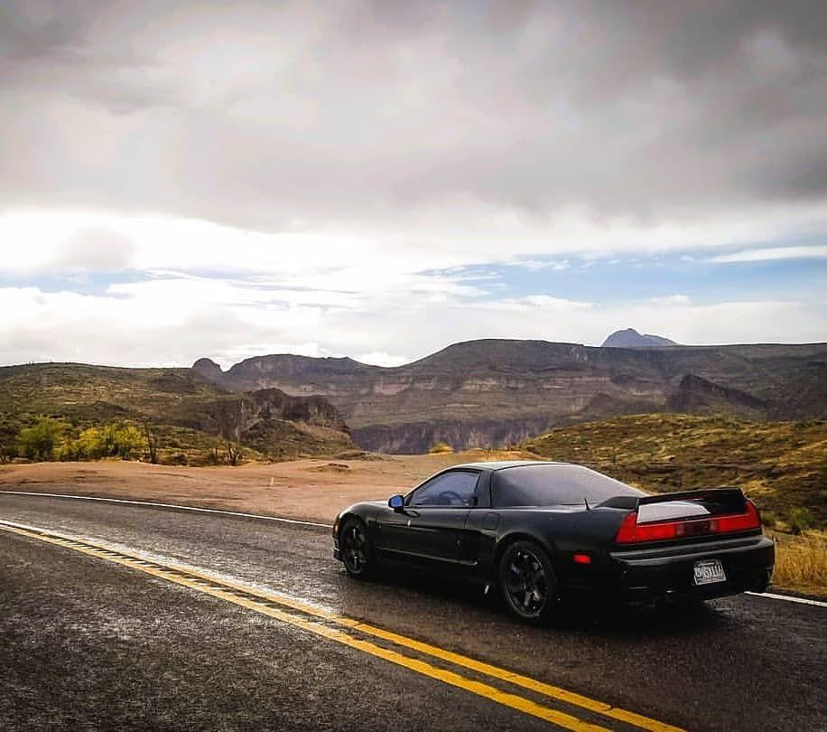 """Honda NSX On Instagram: """"Weekend Is Here. Owner: @nsx116"""