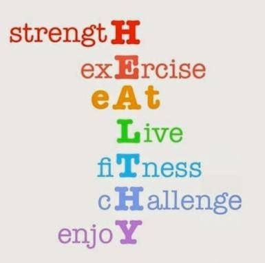 Stay Healthy Friends ThinkNaturalFirst Health Quotes Sayings