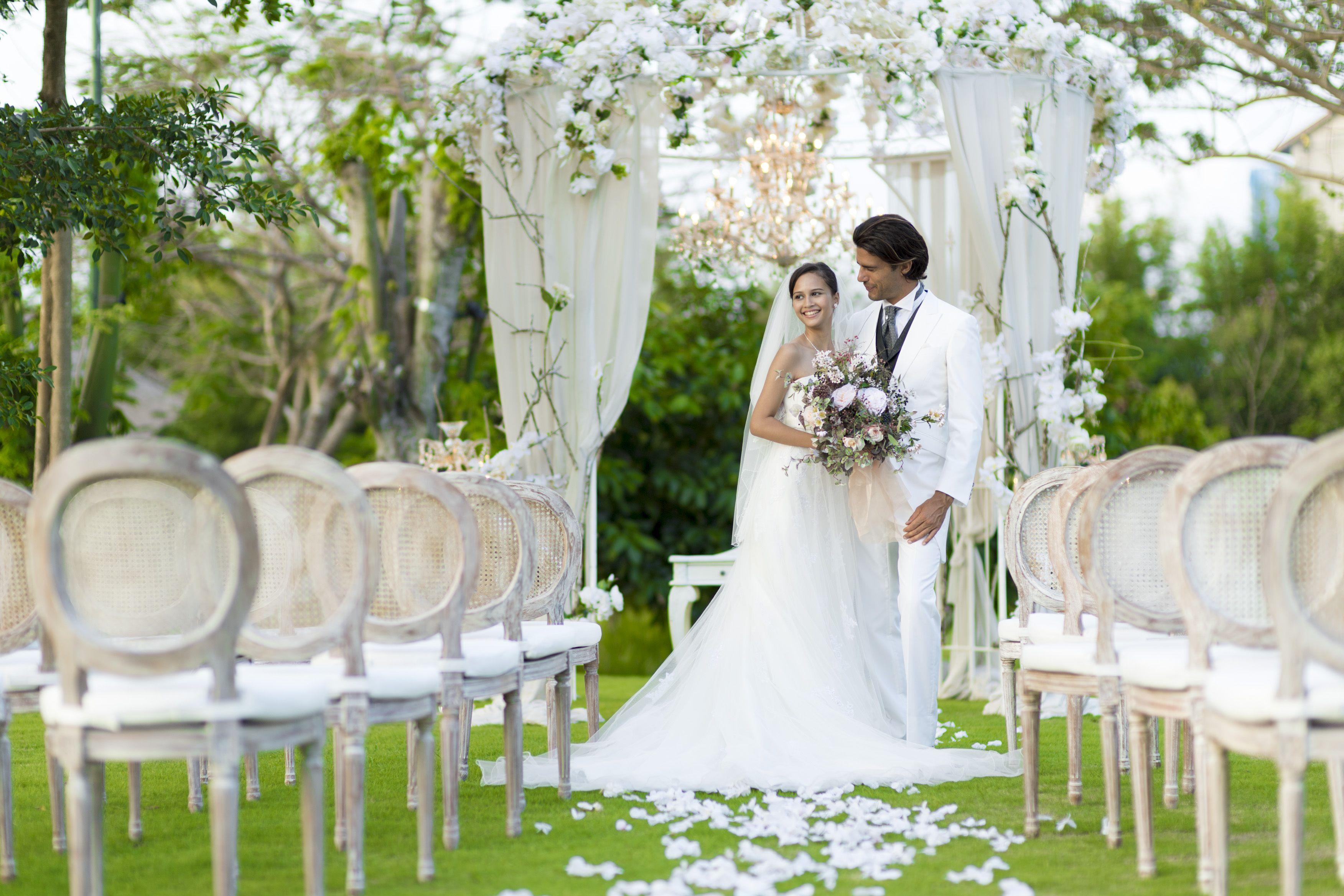 Albert and Kelly: Destination Wedding Photographer, Ayana Resort ...