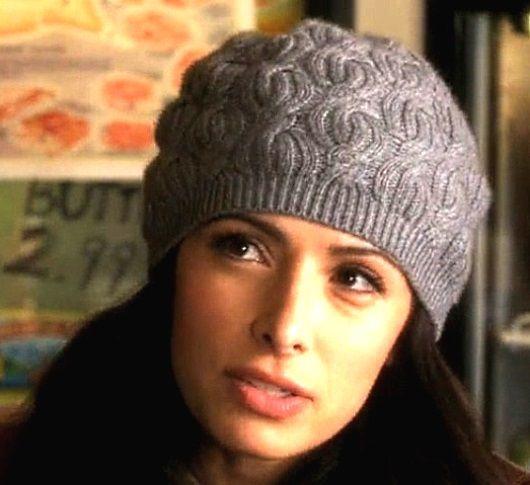 вязание шапки с косами вязание симпатичной шапки Fair Kate