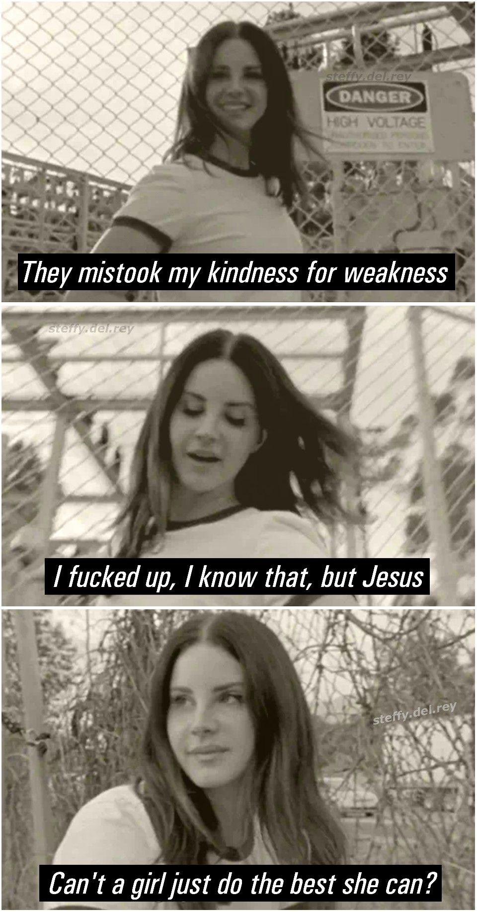 Lana Del Rey #LDR #Mariners_Apartment_Complex #lanadelreyaesthetic