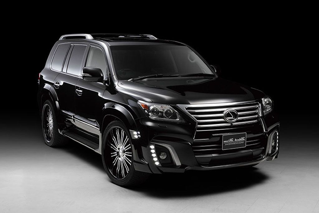 2016 Lexus Lx 570 Release Date Toyota Motor Corporation Plans To Produce A New Hybrid Version Of The Large Suv For As Way Prepare An