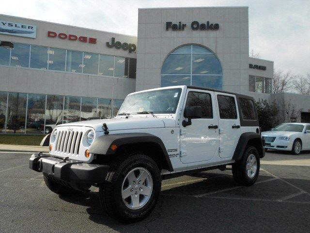 Awesome Fair Oaks Chantilly Chrysler Jeep Dodge | Jeep | Pinterest