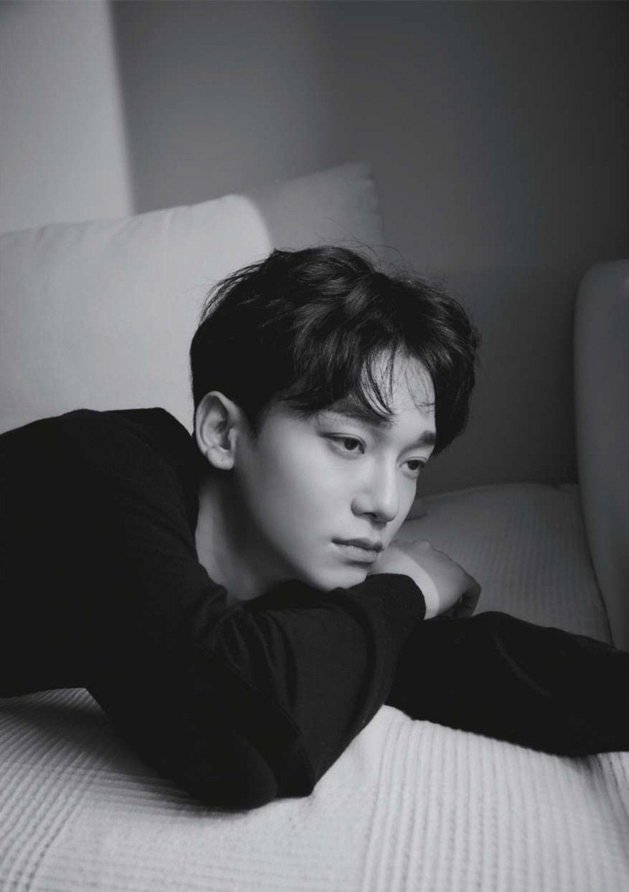 EXO - Chen, Dear My Dear Stream Shall we? on Youtube and ...