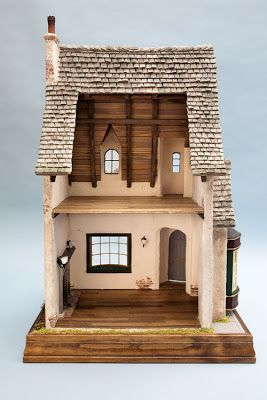 Good Sam Showcase of Miniatures: New from dealers