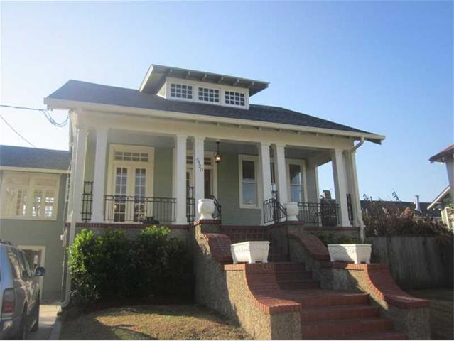 SOLD! 4420 S. Prieur Street, New Orleans, LA $479,500, Buyer's Agent, New Orleans Real Estate