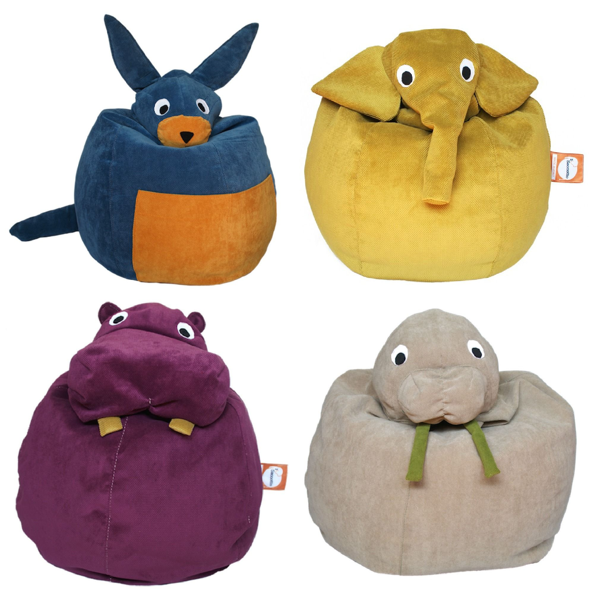 Il Saccotto Bean Bag Chairs Are Super Cute And Grow With Your Baby. Serious  Snuggle Factor.