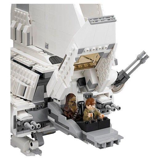 Lego Star Wars Imperial Shuttle Tydirium 75094 | Lego star wars ...