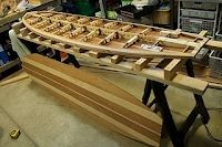 Build your own Paddleboard- Construction Pics - Timeless Surf Company