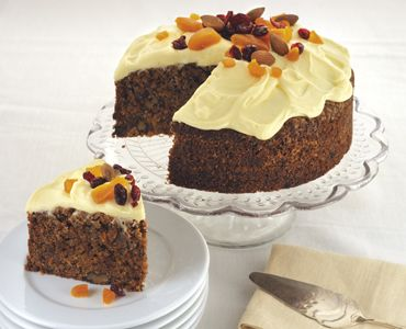Carrot cake muffin recipe nz