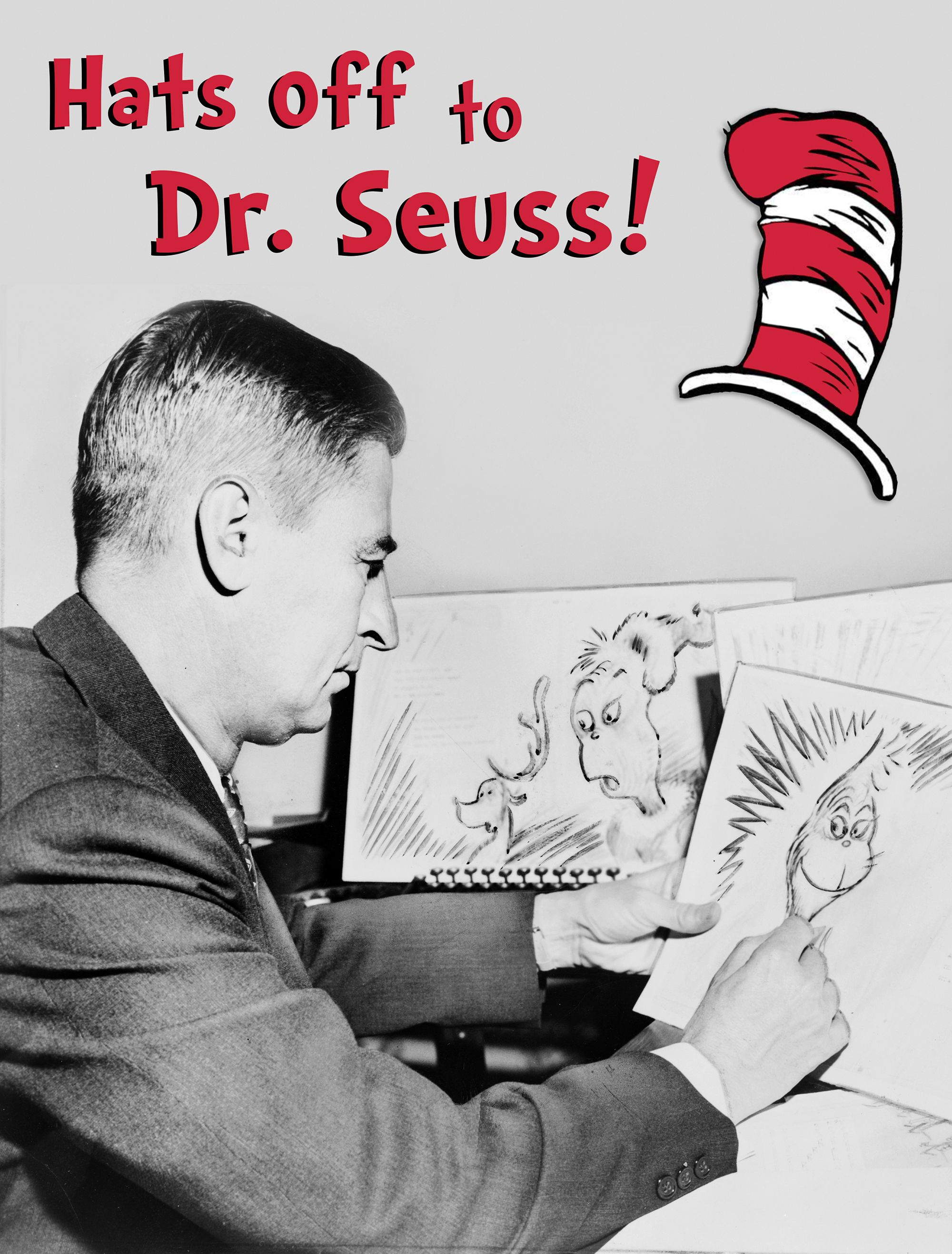 Celebrate Dr Seuss S Birthday With Magical Worksheets