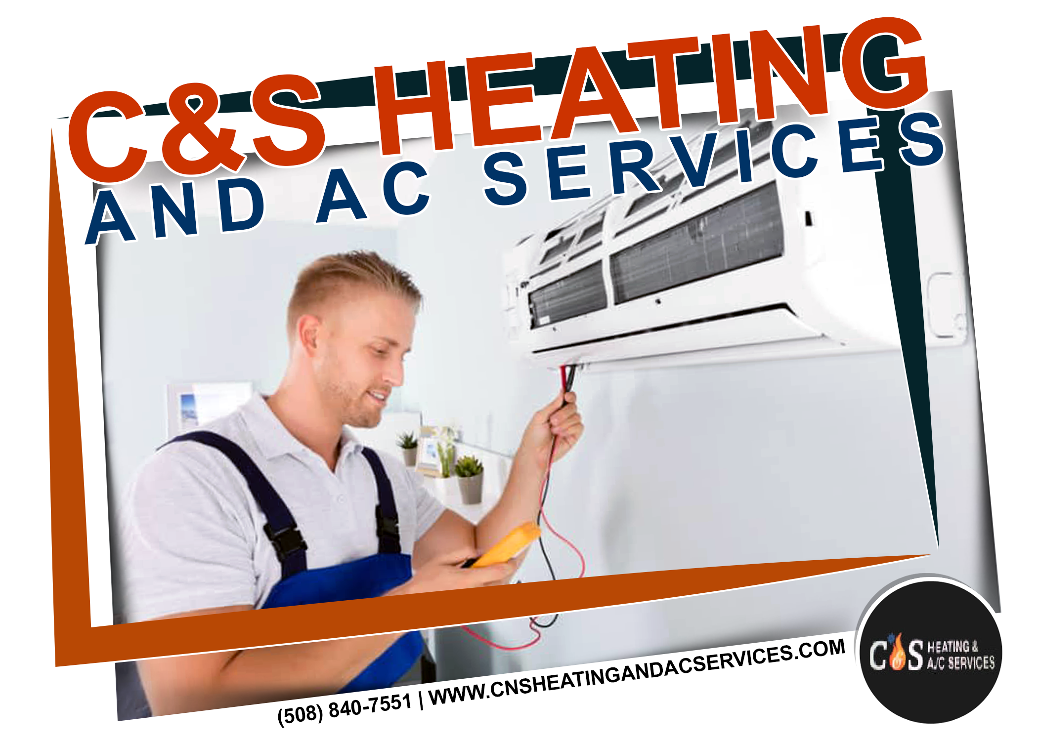 C S Heating And Ac Services Is Your Ideal Choice For A