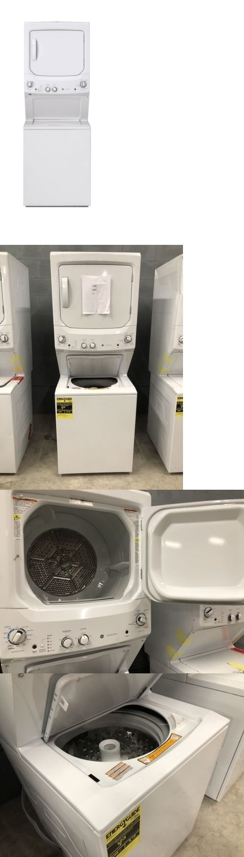 Washer Dryer Combinations And Sets 71257 New 2018 Gud27essmww