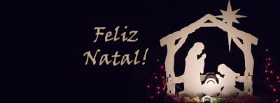 Capas Para Facebook De Natal Presépio Capa Facebook