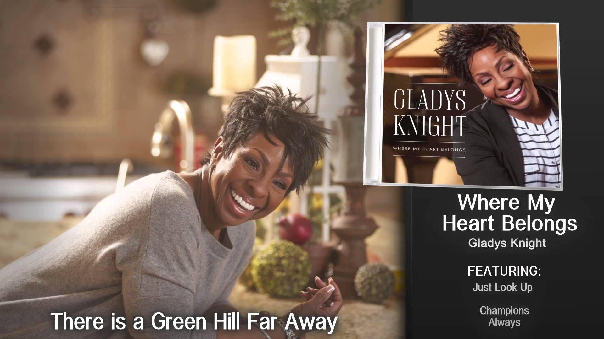 Gladys Knight's NEW album trailer Where My Heart Belongs